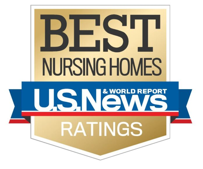 U.S. News Awards 4 R.I. Nursing Homes Top Honors